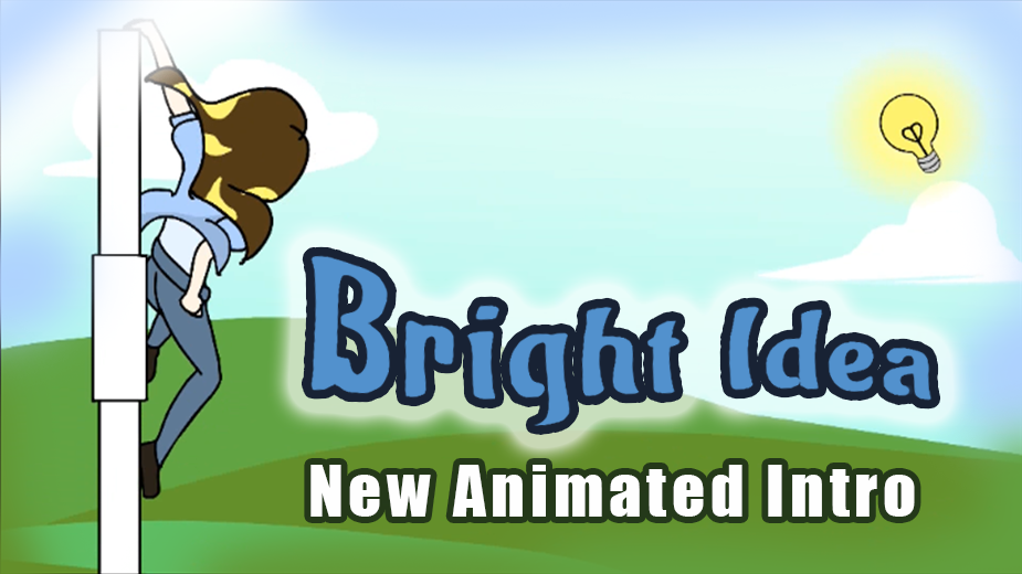 Bright Ideaa new animated intro 2020