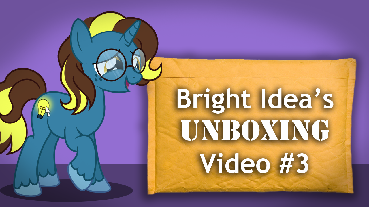 bright idea unboxing 3