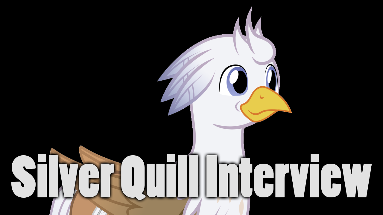 Fan Favorites: Silver Quill