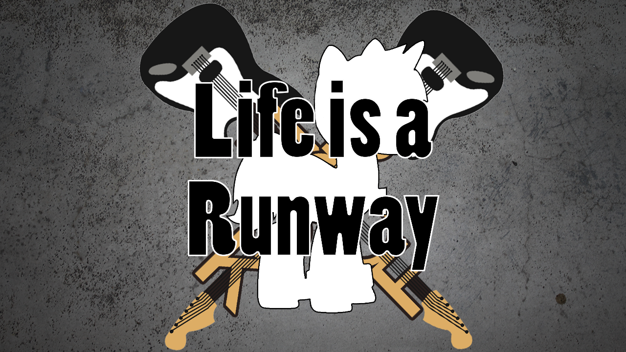 Hoof Rock: Life is a Runway