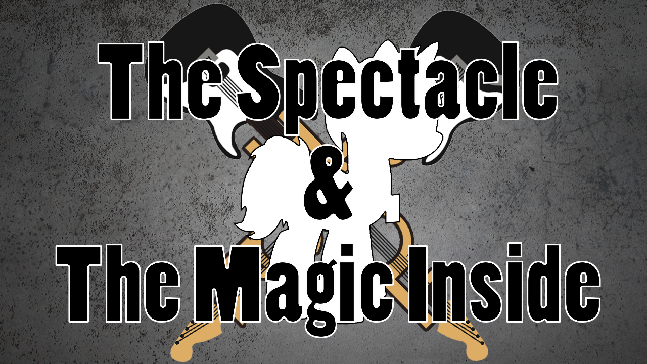 Hoof Rock: The Spectacle/The Magic Inside