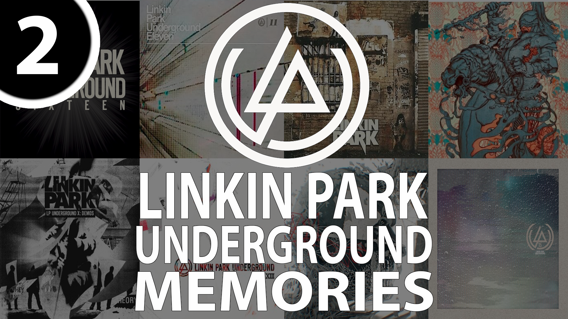 Linkin Park Memories
